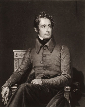 Citation de Alphonse De LAMARTINE (1790/1869)