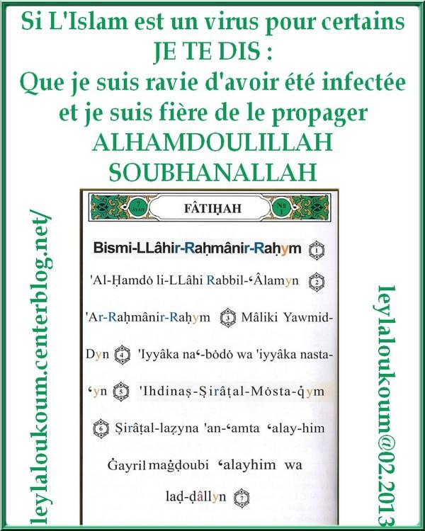 message reu ton coran de merde par anonyme a lire - Verset Du Coran Sur Le Mariage Mixte