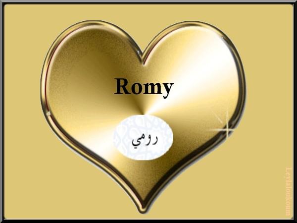 Suite de e mail et r ponse pour rachid pr nom romy - Prenom rachid ...