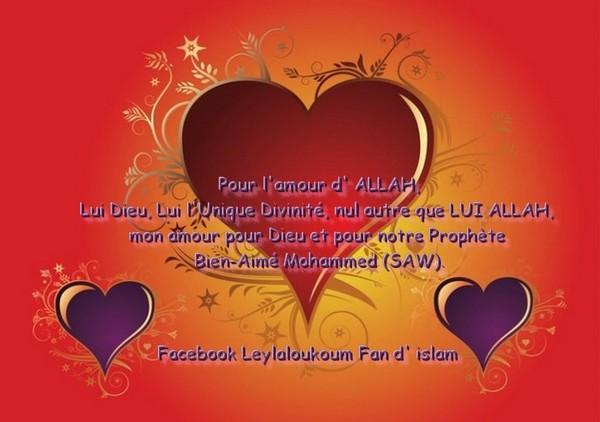 Rencontre sur facebook islam