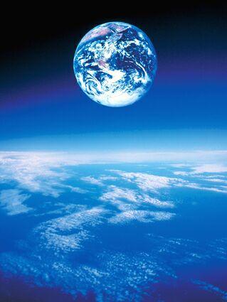 Notre planete bleue page 2 for Plante bleue