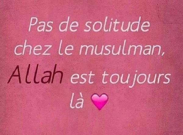 ISLAM c'est ma vie