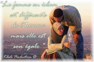 L homme en islam - Video d amour entre homme et femme dans le lit ...