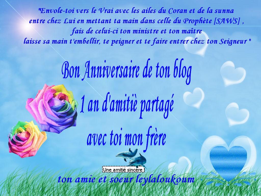 Pour Toi Mon Gentil Frere Habiboo3